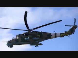 Украинские боевики тренируются бить с воздуха по объектам Донбасса.