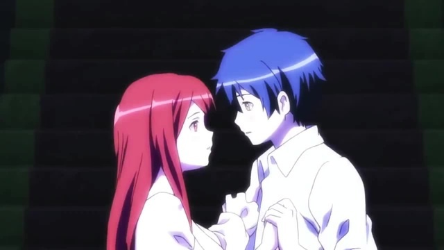No words, Only Answer Of Heart / Не надо слов, лишь сердца ответ / AnimeMix / Billie Eilish, Khalid - Lovely