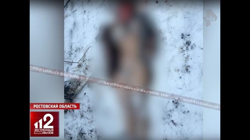 Подростки за отказ от секса убили многодетную мать
