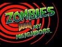 Zombies Ate My Neighbors PC DOOM Mod Gameplay Download Link