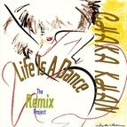 Chaka Khan альбом Life Is A Dance [The Remix Project]