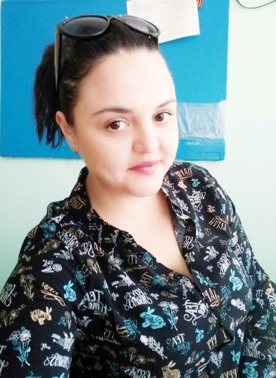 Ленара Аминова