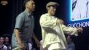 GUCCHON JENES vs BREAKZ MADOKA|POP SEMI @ 2018 B.I.S 斗舞上海滩|STAYORIGINALS x LB-PIX | Danceprojectfo