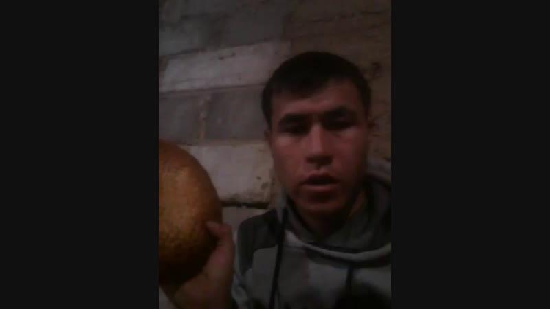 Sherali Abdusaidov - Live