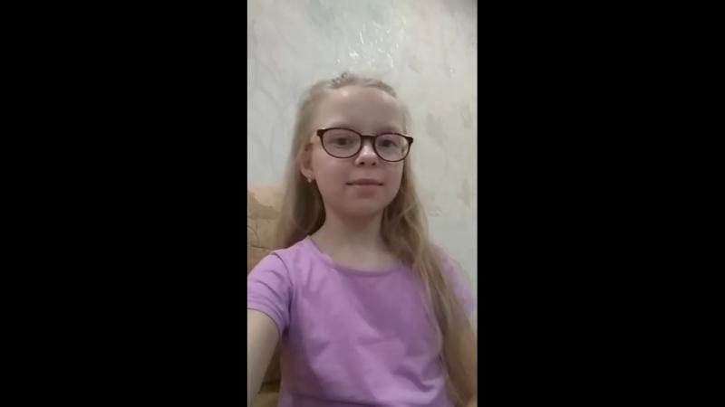 Ксения Головкова - Live