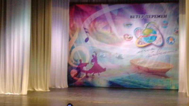 Белорусский народный танец Юрочка