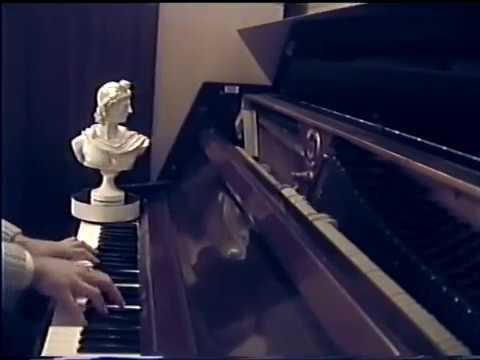 [REUPLOAD] MACINTOSH PLUS - リサフランク420 / 現代のコンピュー (Piano Cover)