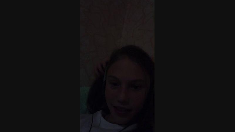 Ксения Архипова - Live