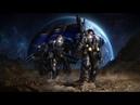 Starcraft Remastered Coop Эпизод 5 терраны 1 3 миссия