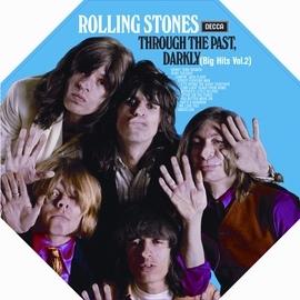 The Rolling Stones альбом Through The Past, Darkly (Big Hits Vol. 2)