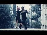 Madrugada - Dancers Version - Carolina Couto y Emanuel Ledesma con El Cachivache Quinteto