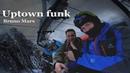 Bruno Mars - Uptown funk (cover bu Tsunev Sergey)