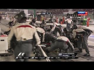 03.11.2013 Формула1 17 этап Яс Марина (Абу-Даби, ОАЭ)