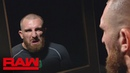 Mojo Rawley needs to figure it out: Raw, March 18, 2019