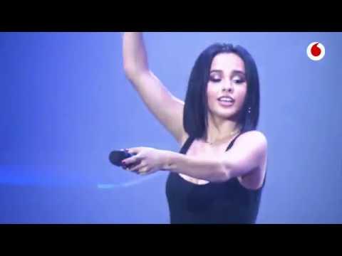Lo mejor del Vodafone yu Music Show con Becky G yuBeckyG