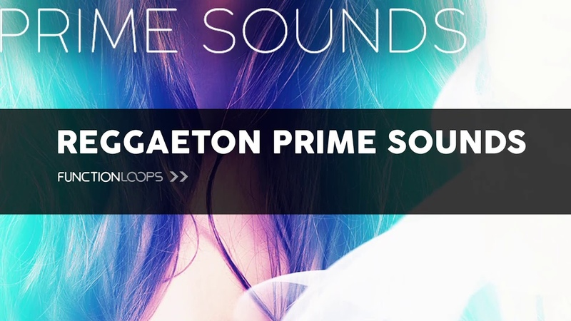 REGGAETON PRIME SOUNDS | Reggaeton Kits, Acapellas, Stems, Loops, MIDI WAV