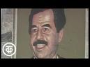 Багдад накануне Бури в пустыне Время Эфир 16 01 1991