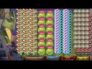 Plants vs Zombies 2 Battlez Bloomerang Homing Thistle vs all Zombies