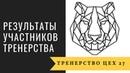 ТРЕНЕРСТВО ЦЕХ 27   Исякаев Т. и Санталова А.