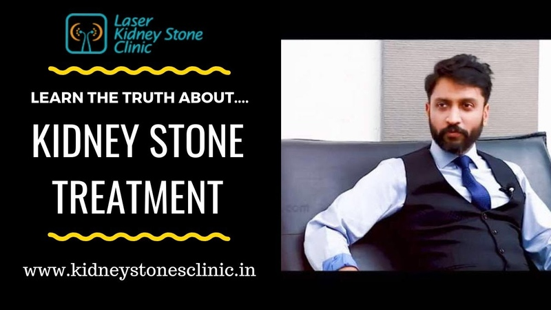 Kidney Stone Hospital in Chennai reveals the truth about Kidney stone treatments!