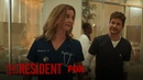 Conrad Nic Get Some Much Needed Private Time | Season 2 Ep. 1 | THE RESIDENT