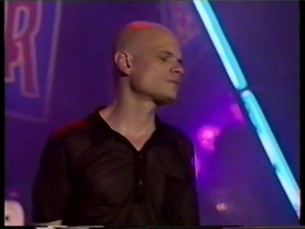 Freakpower - 'Get In Touch' 'Can You Feel it?' Live on Ohne Filter 19 July 1996