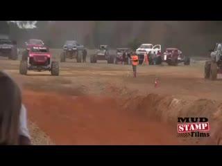 Mud hard