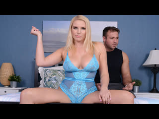 Guide for Taking Care of Your New Husband Vanessa Cage - Brazzers April 14, 2019
