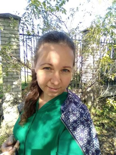 Наталья Швечкова