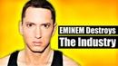 EMINEM Destroys Mumble Rap Critics [Kamikaze Album]