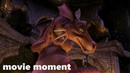Шрек 2001 - Влюбленная драконша 8/11 movie moment