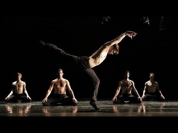 Sydney Opera House Paul Lightfoot Nederlands Dans Theatre Interview