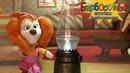 Лиза вызывает Джина 🌪 Игротека с Барбоскиными 🌪 Новая серия