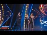 Скандал в Украине: певица MARUV отказалась от выступления на «Евровидении». Панорама