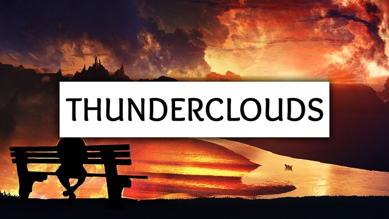 LSD - Thunderclouds (Lyrics) ft. Sia, Diplo Labrinth