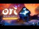 Ori and the blind forest 15 - Вышли на поверхность!