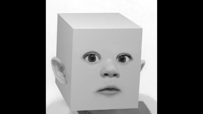 квадратная голова или о пользе кубиков