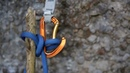 Petzl Climbing Hacks Ep1 Erste Exe vorhängen Ulligunde