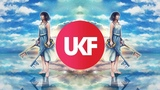 Hikaru Utada &amp Skrillex - Face My Fears (English Version) Kingdom Hearts