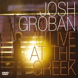 Josh Groban альбом Live At The Greek