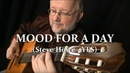 46. MOOD FOR A DAY (Steve Howe - YES - Fragile 1972) by GINO FILLION / Guitar : Takamine EC-128