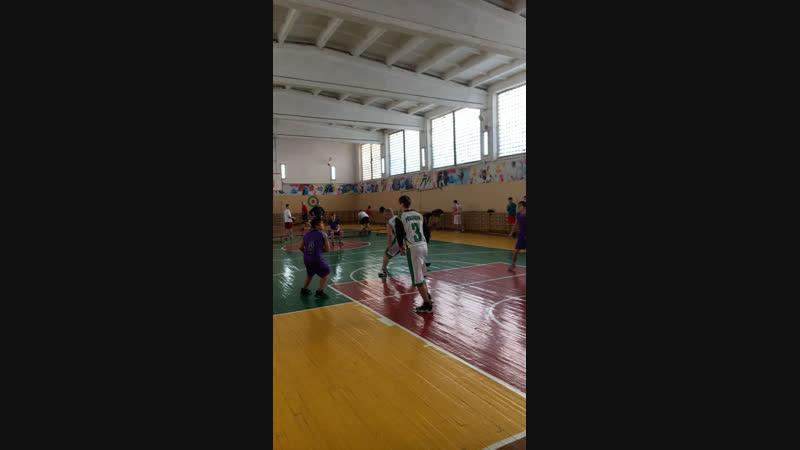 Live: East Basketball 3x3