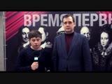 Историк Егор Яковлев о творчестве Александра Солженицына