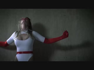 Coercion 2 Superheroine clip