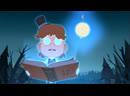 Rus Sub Camp Camp S04E05 The Quarter Moon Convergence Лагерь Лагерей 4 сезон 5 серия Сближение первой четверти Луны