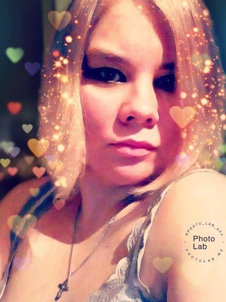 Alena, 35, Apatity