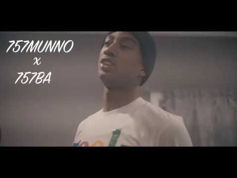 757Munno x 757BA - Do It Flow | Shot By @GreenVisionz_