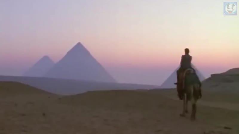 Он Грабил Гробницы Фараонов ВЫТРЯХИВАЯ МУМИИ