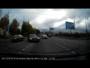 Авария на пятницком шоссе