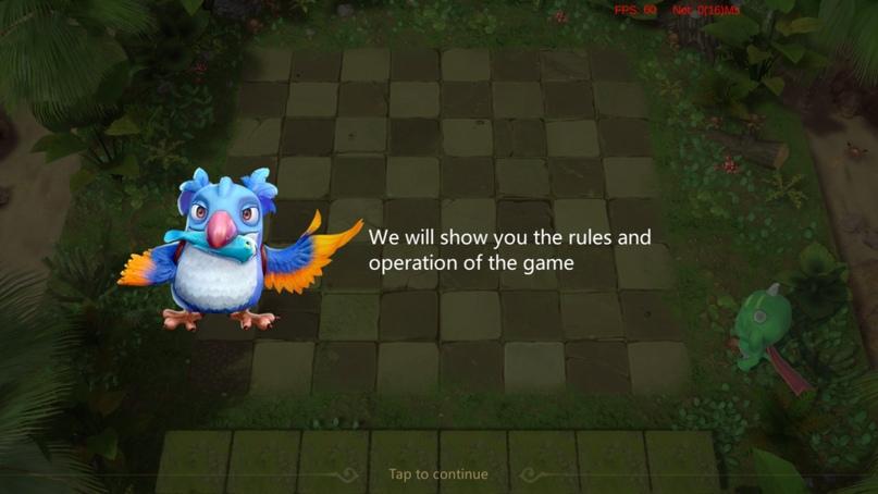 Auto Chess Mobile: анонс ближайшего обновления